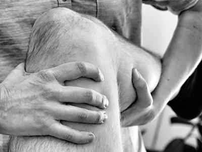 Beispiel Massage